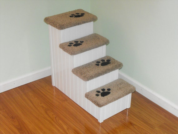 Dog Stairs 24 High Dog Steps for Beds Pet Stairs Pet