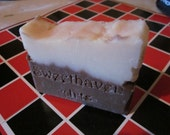 Custom Soap Stamp - Basic Text