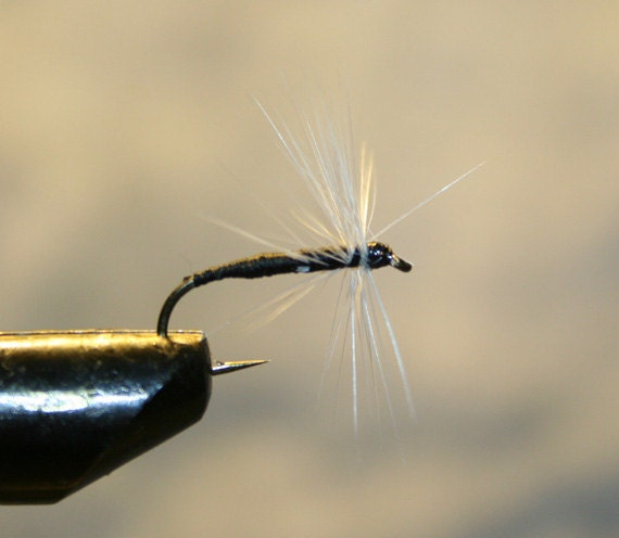 Items similar to fishing fly lure fly fishing for Fishing spider michigan