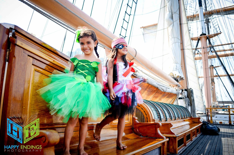 Peter Pan Costume Peter Pan Tutu Girl Peter By