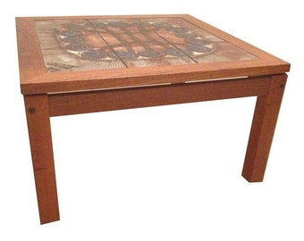 Ox Art Coffee Table