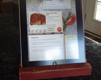 Simple IPad/ Tablet Stand