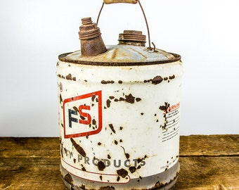 FS Gas Can