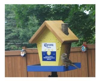 Corona Bird Feeder