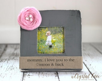 Mother S Day Personalized Picture Frame Gift For Mom