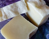 Safe, Antibacterial Soap, Anti-fungal, NO Triclosan, All Natural Soap, Shea Butter, Natural Defense