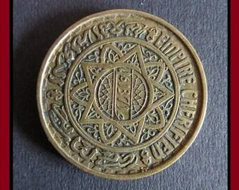 Maroc Coin Etsy