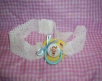 Adult Sissy Baby Stap On - Time Out Pacifier Fun for Adult Babies -  Not A Nuk