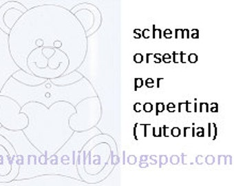 Schema per Applicazione Orsetto