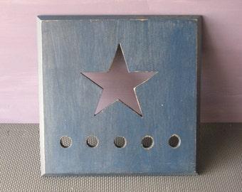 Star - Star Board - Folk Star Board