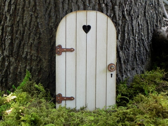Fairy door fairy garden miniature accessories hand crafted for Elf door accessories