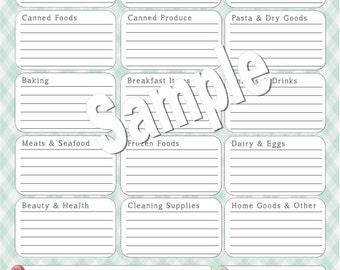 340 x 270 jpeg 22kB, Weekly Food Planner/page/2 | New Calendar ...