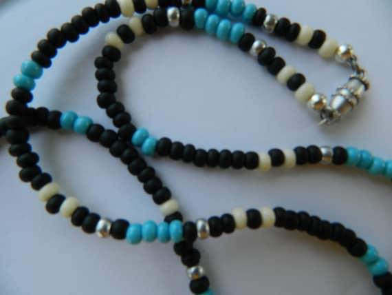 Jim Morrison Zephyr Edition Cobra Necklace Hippie By