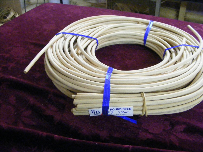 Basket Weaving Round Reed : Basket weaving no round reed