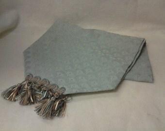 On Sale Handmade Rectangular Table Runner or Table Cover