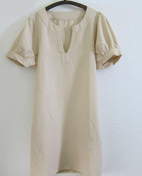 Hemp Fabric Clothing