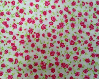 Tweet Mini Floral fabric yard by Timeless Treasures, Discontinued, hard to find