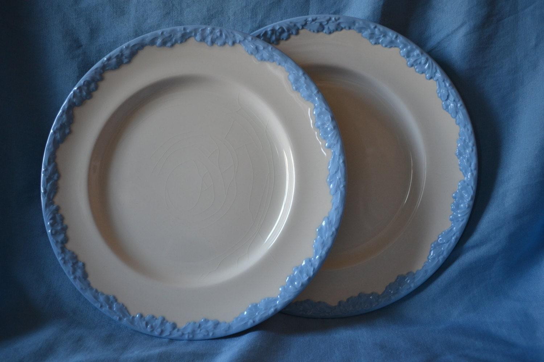 Johnson Brothers China White Johnson Brothers China Plates