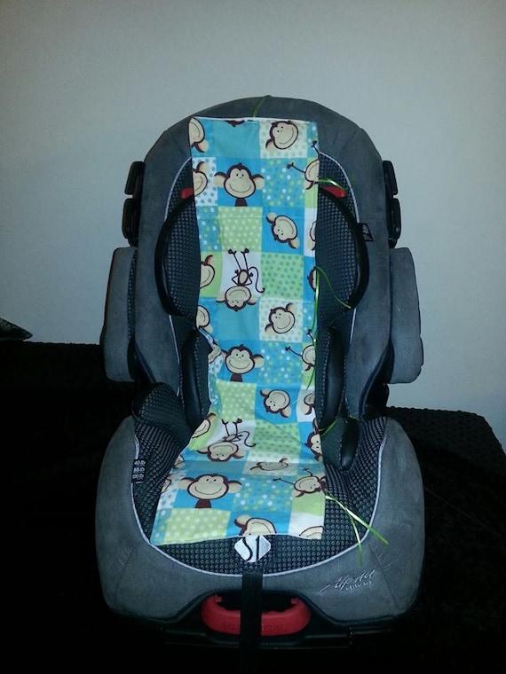 car seat cooling cooler pad fits carrier toddler seats. Black Bedroom Furniture Sets. Home Design Ideas