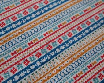 Party Series Linen - No. 6 Present