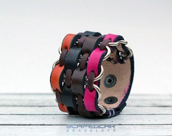 Women's bracelet, girl bracelet, lady bracelet