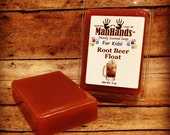 Root Beer Float Scented Soap 3 oz. Bar