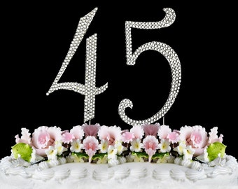 45th Birthday Ideas Etsy