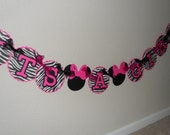 "Minnie Banner ""It's a Girl"""