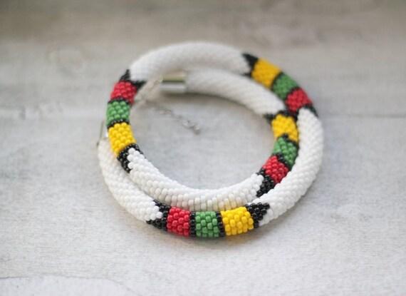 collier zulu