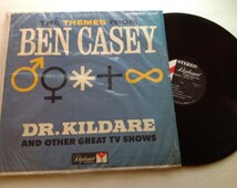 OST Ben Casey - Dr. kildare TV Show Themes and other music 1962