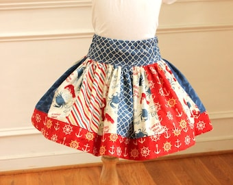 girls crawfish outfit crab skirt anchor lobster skirt for the beach baby girl summer clothing toddler crawfish skirt