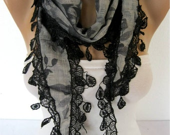 Scarf ,women -gift Ideas For Her Women's Scarves-christmas gift- for her -Fashion accessories