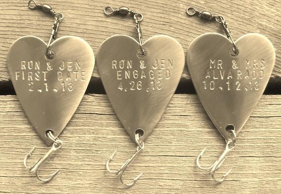 Wedding Date Gift Ideas: First Date Engagement Date Wedding Date Gift 3 Mr And Mrs