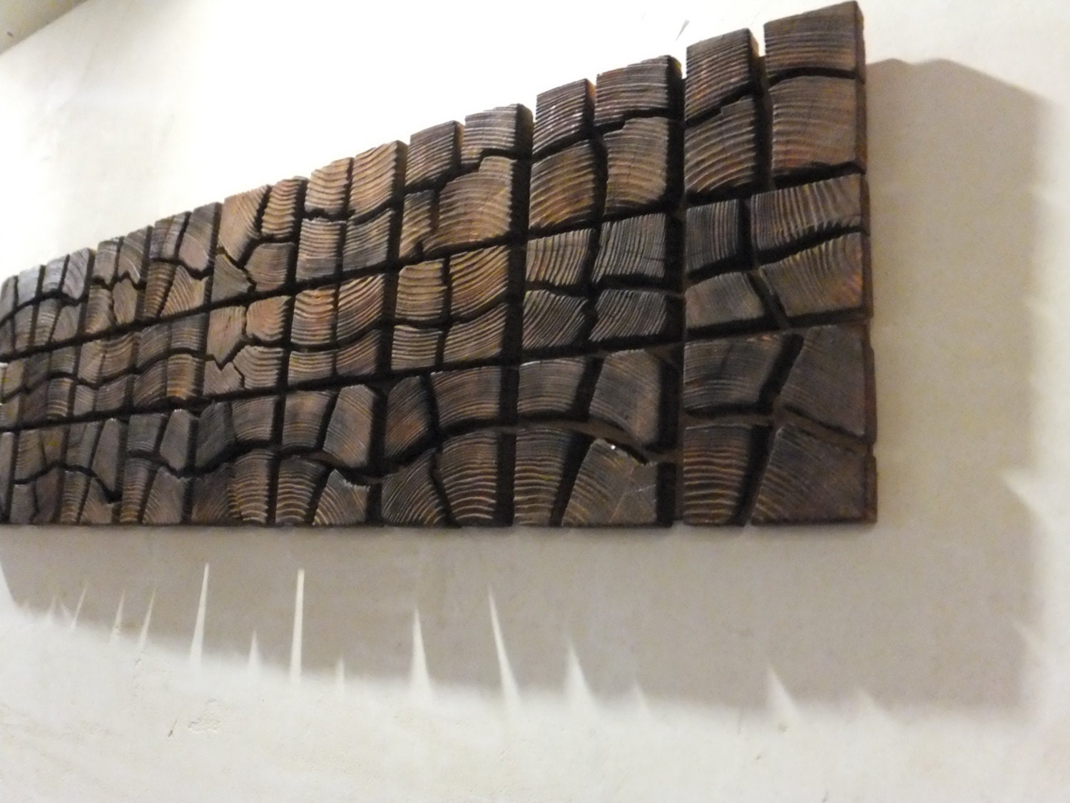 Wood Art Rustic Home Decor Rustic Wall Decor Zoom