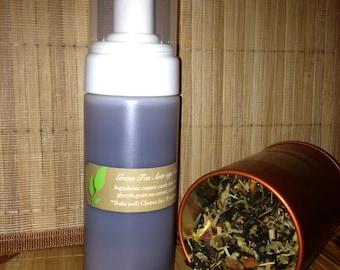 Green Tea Anti-Age Foaming Cleanser