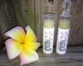 Organic Lip Balm - PUCKER UP PEPPERMINT 0.15 oz