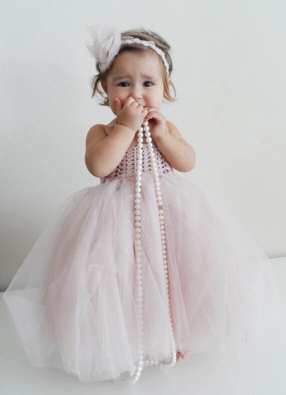 Baby Girl Tutu Dresses