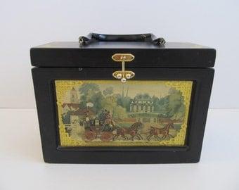Wooden Box Purse, Wooden Purse, Purses, Handbags, Box Purse, Boxes, Women's Handbags
