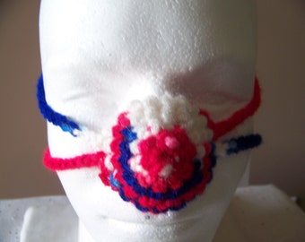 4TH Colors Nose Warmer