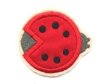 Patch Ladybird Bella 5 x 5,5cm