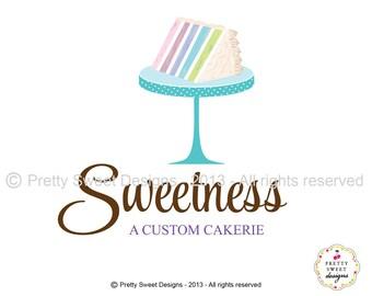 Bakery Logo Design For Custom Business