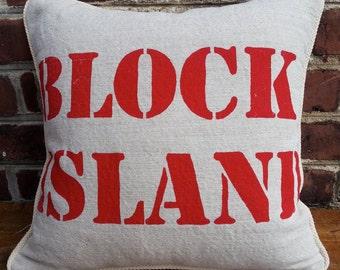 Newport Down Throw Pillows : Newport pillow Etsy