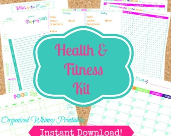 Essays On Health and Fitness