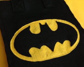 Batman Halloween Trick-Or-Treat bag