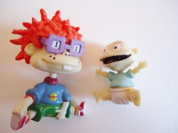 chuckie rugrats toys - photo #1