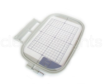 """SA439 Replacement Hoop - 5"""" x 7"""" - Large Embroidery Hoop for Brother Innov-is 1500d 2500d 2800d 4000d 5000d & more - SA439 EF75 Hoop"""