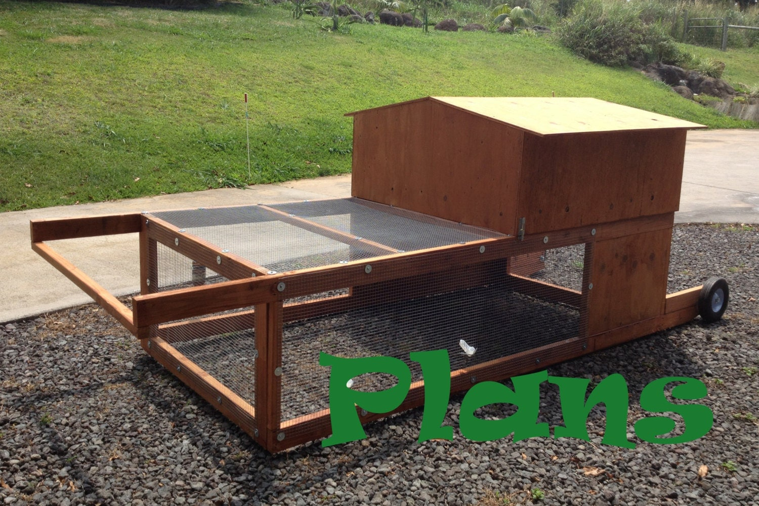 Chicken Tractor Plans Pdf Download Sustainable Living Small