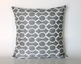 Decorative Pillows for Couch - Grey Decorative Sofa Pillows Covers 0021