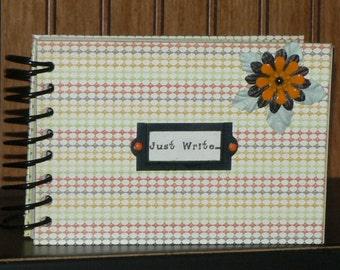 Journal, Journal Prompts, Prompt Journal, Gift Journal, Journal ideas