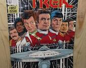 Star Trek First Issue No 1
